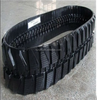 High quality rubber tracks for RG15 tracked carrier/dumper