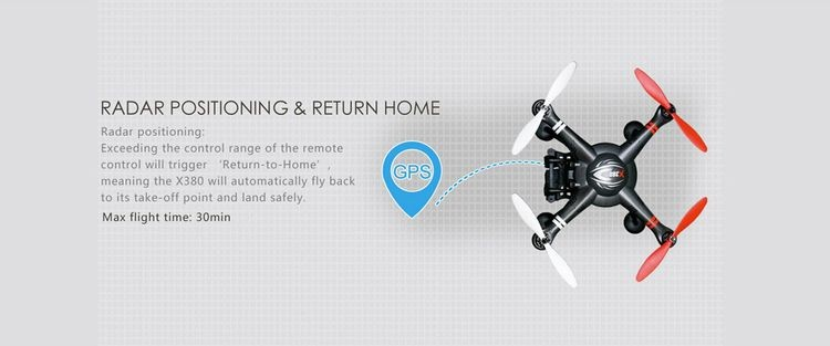312380C-2.4GHz RC Quadcopter RTF Drone with 1080P HD Camera and 2-Axis Brushless Gimbal-2.jpg