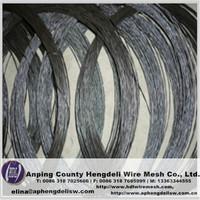 Factory Wholesale !Binding wire 18 gauge black annealed wire 12 gauge annealed wire supperlier