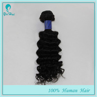 Unprocessed Wholesale Cheapest Human Hair Pieces Full Head Brazilian Remy Hair Virgin Hiar Weave Weft Hair Extensions