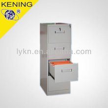 2014 Modern Design Kd Steel Furniture 4 Drawer File Cabinet