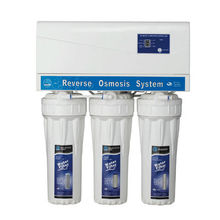5 stage Domestic Reverse Osmosis RO Water Filter System