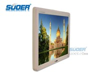 Suoer 22 Inch Digital Screen Car LCD Monitor With Superb Quality & Good Price
