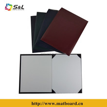 office stationery a4 folder for diplomas leather stationery products certificate holders