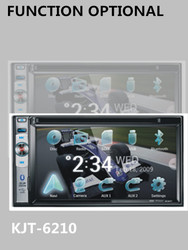 car audio video entertainment navigation system with BT USB IPOD steering wheel pc