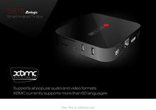 OEM tv box free full hd 1080p porn video android tv box 4 2 2 ott amlogic s812 firmware android tv box