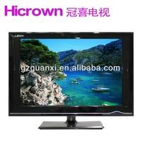 Portable wholesale led lcd monitor 22