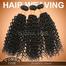 Modern hot selling indian wet jerry curl hair