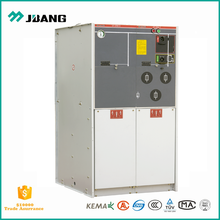 24KV SF6 gas insulated electrical switchgear cabinet with manufacturer price