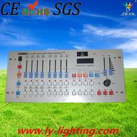 china LY led matrix disco 240 dmx controller