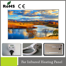 Carbon Crystal Wall Heater Manufacturer Far Infrared Heater