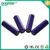 icr18650 3.7v 2200mah li-ion 7.4 volt rechargable cylindrical battery