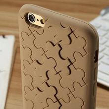 iCase Factory for iphone 6 iphone 6 Plus cases, for iphone 6 3D silicone case