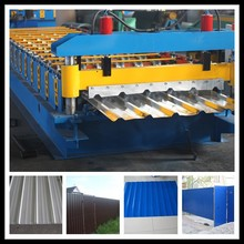 metal roof panel forming, roof panel roll forming machine, roof forming machine
