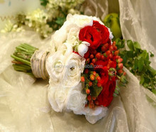 new product exquisite wedding silk bouquet party new product