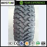 off road accessory tyres 4x4 LT265/70R17 LT285/70R17 LT245/75R16 mud tyre off road