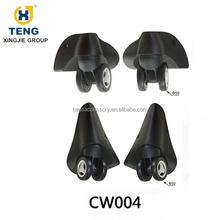 Luggage Casters Spinner Swivel Luggage Wheel