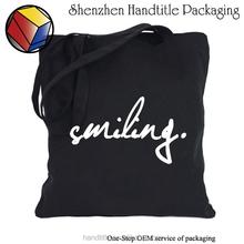 Accept Logo Plain Cheap Wholesale Stand Up canvas diaper bag with good service