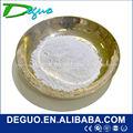 raw material de cerámica bañada caolín arcilla