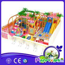 2015 Customed any size children playground equipment