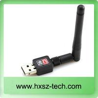 150 Mbps USB WiFi Adaptor Nano Wireless LAN 802.11 b/g/n Network Card