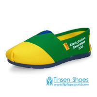 2015 man color jointing vulcanized cavans shoes