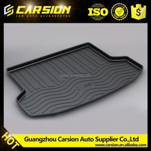 High quality Auto part car trunk mat boot liner car mat for hyundai ix35