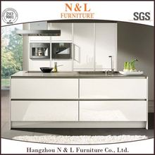 kitchen cabinet board / high gloss lacquer kitchen cabinet doors / mini kitchen cabinet