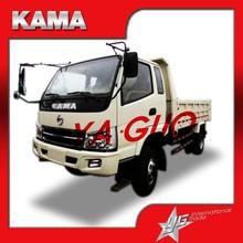 4x4 tipper kama mini truck