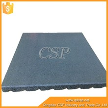 epdm spray rubber flooring/boat rubber flooring/recycled rubber flooring