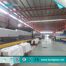 Vertical Straight Line Glass Toughening Machine