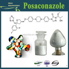 Alta pureza Posaconazole ( pureza : NLT 99% ) con los actividad