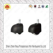 Wholesale Shenzhen factory furniture hardware caster chair