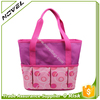 Insulated Shopper Lunch Cooler Tote Bag for Women