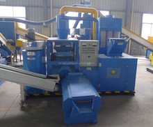 Best Selling Scrap Copper Wire Cable Granulator /waste copper wire recycling machine manufacturer