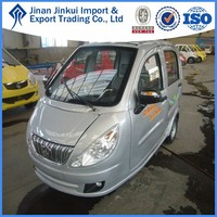 new products electric three wheeler ,electric cars made in china