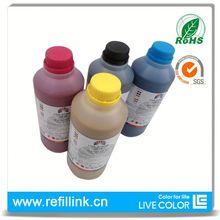 vivir el color del oem disponibleel pintura textil para la impresión digital para dtg