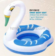 2015 Flashing Summer Water Toys Duck Boat for Kids