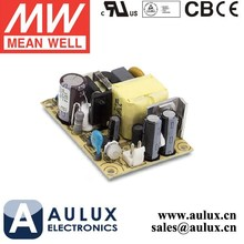 Meanwell EPS-15-7.5 15W Single Output Switching Power Supply 7.5V 2A CB CE UL Approved