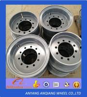 dump truck steel wheel rim manufacturers