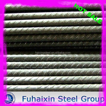 Best Price Reinforcing Deformed Rebar Iron Price Per Ton