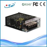 High quality 24v 30a dc power supply