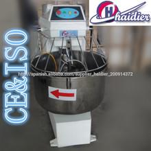 mezclador industrial para panadería mezclador de masa eléctrica