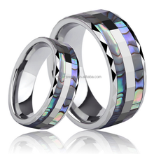 Stainless steel gold fashion engagement men gay ring jewelry