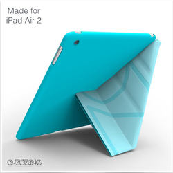 Stylish tablet cover for ipad air 2 leather case