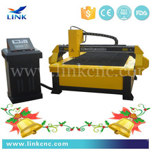 CNC table top plasma cutting machines/1325 cutting machine plasma LINK Brand