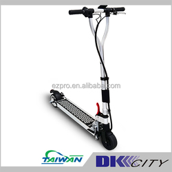 8.7Ah high capacity lithium battery electric scooter 2 wheel for adults
