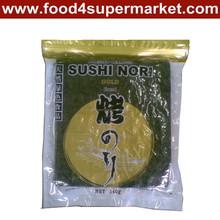 Seaweed sushi nori 50sheets/bag