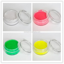 Washable Safe UV Neon Face Painting Supplies Wholesale