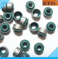 motorcycle engine parts CD 70 valve stem oil seals